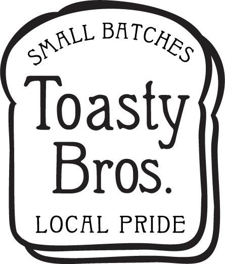 Toasty Logo 3.0